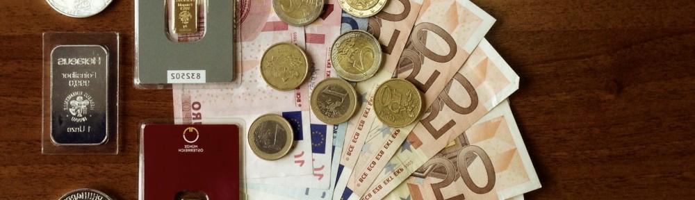 Sledovanie nákupných cien drahých kovov