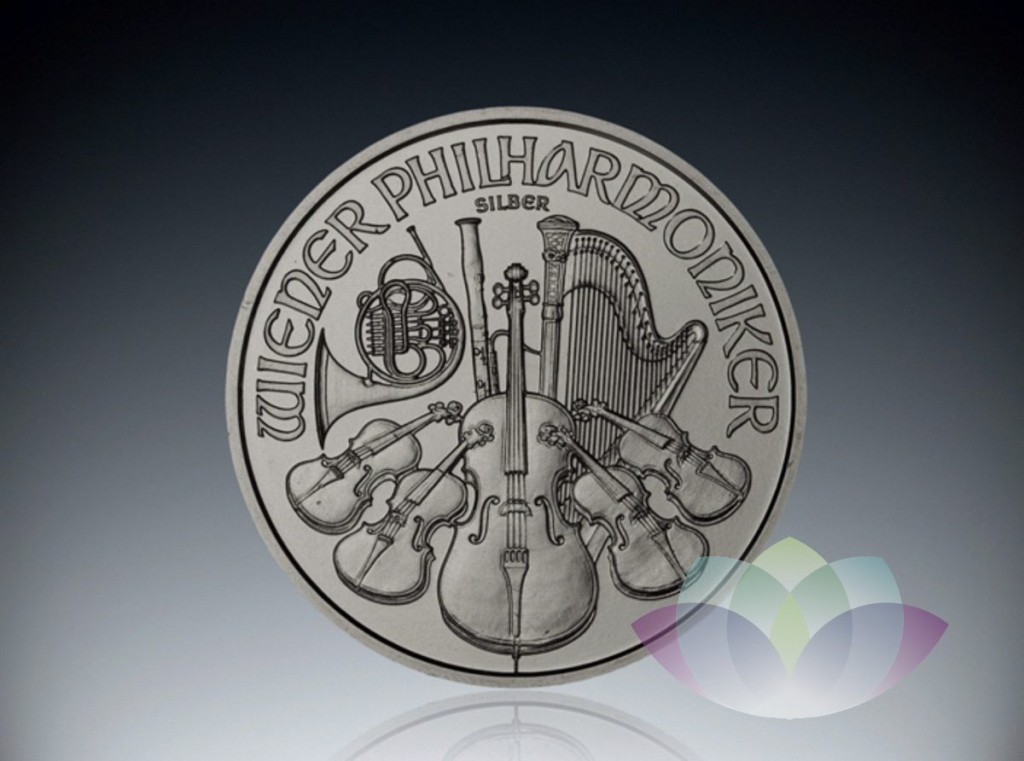 Philharmoniker 1OZ - 2010