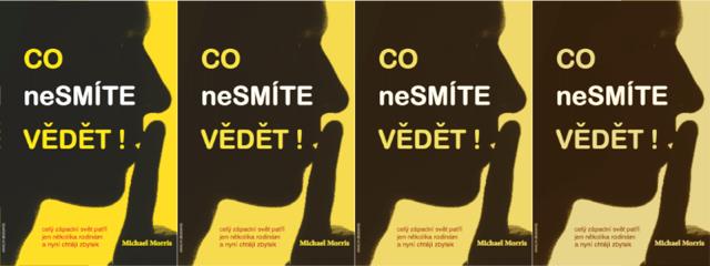 CO neSMITE VEDET_Michael Morris
