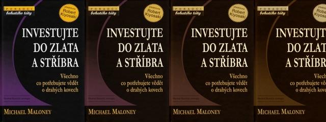 Investujte do zlata a striebra_Michael Maloney