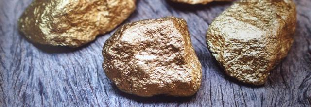Niekoľko dôvodov prečo neinvestovať do zlata