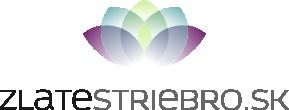 Logo zlateztriebro.sk